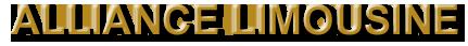 Alliance Limousine Logo